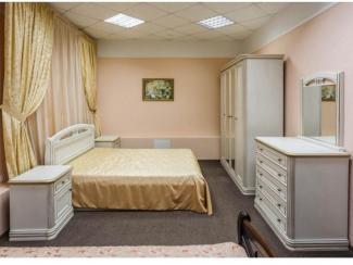 Спальня Екатерина массив - Мебельная фабрика «Фавор»