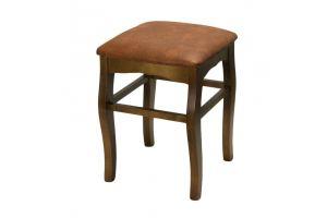 Табурет Т 2 массив березы - Мебельная фабрика «Красный Холм Мебель»