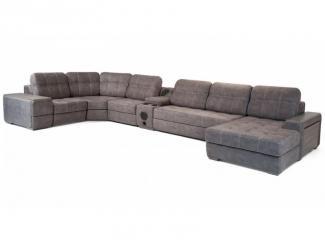 П-образный модульный диван BEST