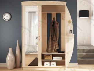 Прихожая Шкаф-купе - Мебельная фабрика «Фарес»