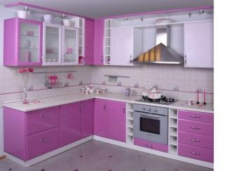 Кухонный гарнитур угловой Маргарита 2 - Мебельная фабрика «Градиент-мебель»