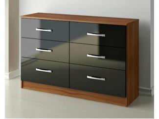 Комод 4 - Мебельная фабрика «Проспект мебели»