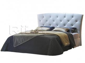 Белая кровать MODIS - Мебельная фабрика «Rila»