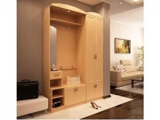 Простая прихожая Софи  - Мебельная фабрика «СмолКорпусМебель»