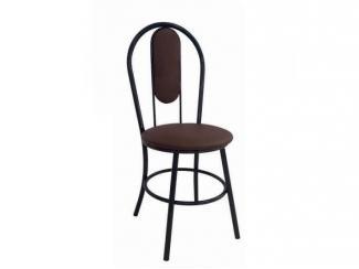 Стул с окрашенным металлокаркасом 5 - Мебельная фабрика «Мир стульев»