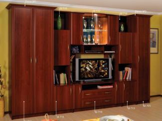 Гостиная «Шагане» - Мебельная фабрика «SON&C»