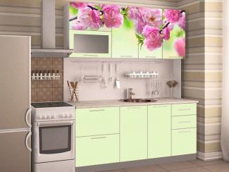 Кухонный гарнитур Смак 22 - Мебельная фабрика «Лига Плюс»
