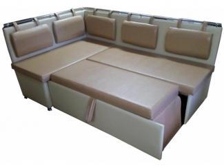 Кухонный уголок со спальным местом  - Мебельная фабрика «Волна»