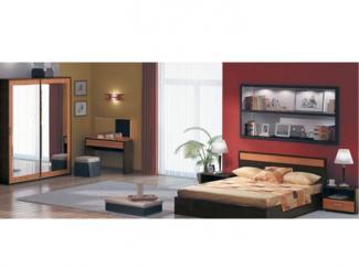 Спальный гарнитур Малия - Мебельная фабрика «Свобода»
