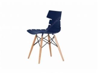 Стул PW-030 blue - Импортёр мебели «Евростиль (ESF)»