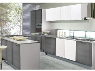 Кухонный гарнитур угловой Кремона
