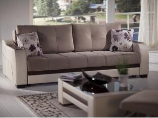 Диван прямой Ультра - Импортёр мебели «Bellona (Турция)»