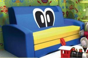Детский диван «Дональд»