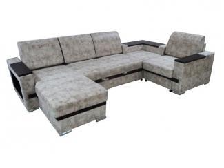 Угловой диван Версаль - Мебельная фабрика «Нэнси»
