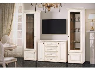 Гостиная Александрия - Мебельная фабрика «Мебелькомплект»