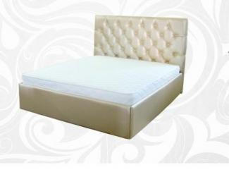Кровать Тиффани - Мебельная фабрика «ULMATRASI»