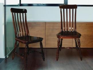 Стул жесткий 2 - Мебельная фабрика «Алина-мебель»