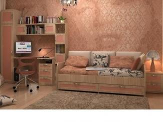 Детская Орион 2 - Мебельная фабрика «Порта»