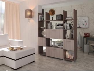 Стеллаж Гарант 4 - Мебельная фабрика «Баронс»