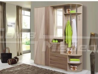 Прихожая Берта - Мебельная фабрика «Союз-мебель»