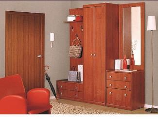 Прихожая 36-3 - Мебельная фабрика «СОЮЗ»