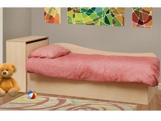 Кровать детская Тони 11 - Мебельная фабрика «Олмеко»