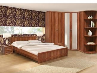 Спальный гарнитур Токио  - Мебельная фабрика «Пинскдрев»