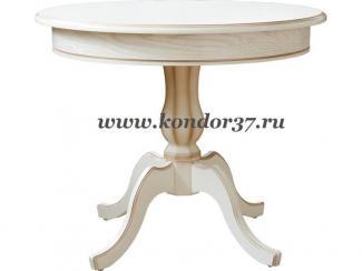 Стол Верди - Мебельная фабрика «Кондор»