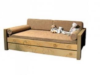 ДИВАН КМД-4  - Мебельная фабрика «Домашняя мебель»
