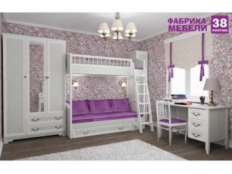 Детская Классика - Мебельная фабрика «38 попугаев»