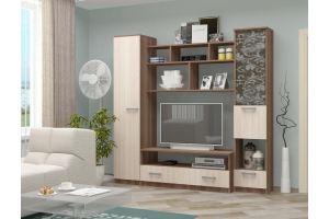 Уютная гостиная Магна  - Мебельная фабрика «МиФ»