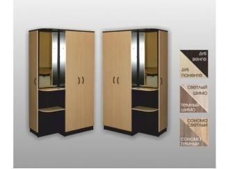 Шкаф с зеркалом - Мебельная фабрика «SPSМебель»