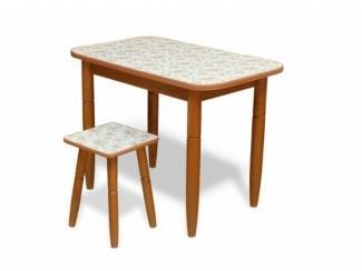 Стол обеденный Прямоугольный - Мебельная фабрика «Александрия»
