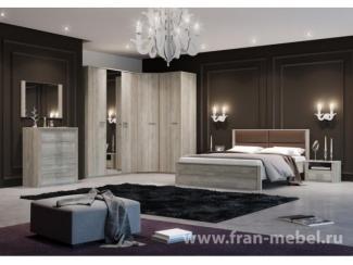 Спальня Тиффани - Мебельная фабрика «Фран»