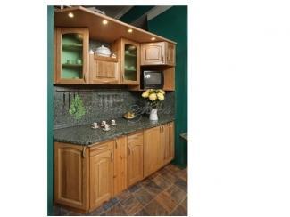 Кухня  Прованс - Мебельная фабрика «Верба-Мебель»