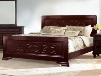 Кровать для взрослых Соня 15  - Мебельная фабрика «Мебельный комфорт»