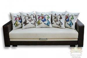 Диван Новый - Мебельная фабрика «Престиж мебель»