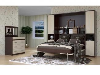 Шкаф-кровать ВЕЛЕНА-41 - Мебельная фабрика «Деталь Мастер»