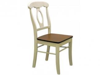 Стул деревянный жесткий 4865 - Импортёр мебели «МебельТорг»