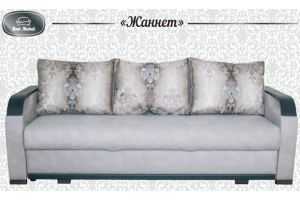 Диван прямой Жаннет - Мебельная фабрика «Best Mebel», г. Волгоград