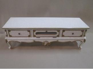Низкая тумба под телевизор - Импортёр мебели «Arbolis (Испания)»