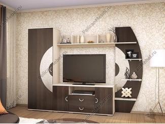 Гостиная Радуга - Мебельная фабрика «Пеликан»