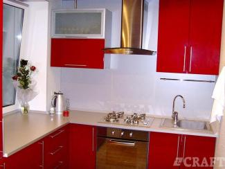 Кухня угловая Гестия - Мебельная фабрика «Крафт»