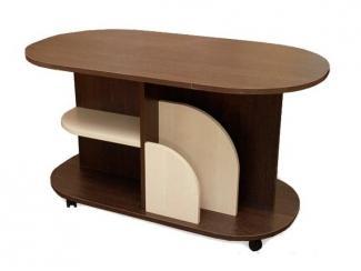 Журнальный стол Кредо - Мебельная фабрика «Вивека»