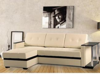 Диван угловой Софит - Мебельная фабрика «ВичугаМебель»