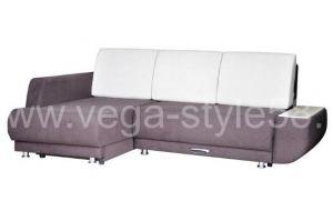 Диван Рио угловой - Мебельная фабрика «VEGA STYLE»