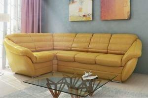 Угловой диван Лучано - Мебельная фабрика «Бландо»