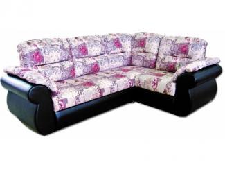 Угловой диван Сан-Ремо - Мебельная фабрика «Мягков»