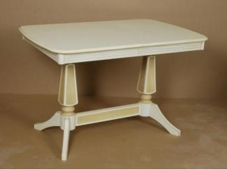 Стол обеденный Сапфир П - Мебельная фабрика «ЛНК мебель»