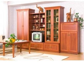 Классическая Гостиная - Мебельная фабрика «Мебель СаЛе»